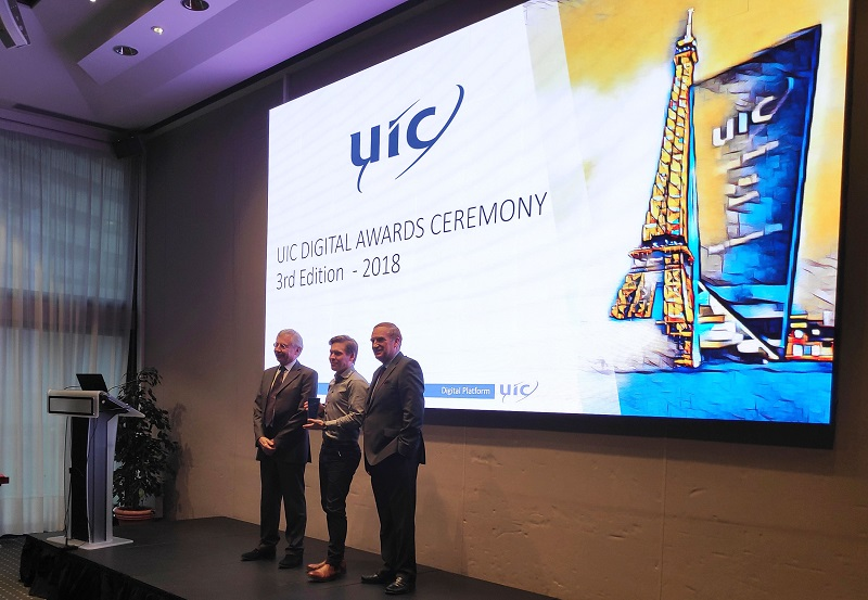 Uic Successfully Held Its 4th Edition Of The Uic Digital Conference