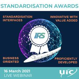 UIC excellence in standardisation awards
