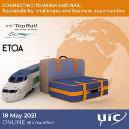 Connecting tourism and rail: sustainability, challenges and business (...)