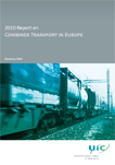Report on Combined Transport in Europe (2010) - Full report cover